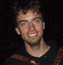 Mark Shinwell