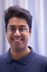 Neelakantan R. Krishnaswami