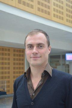 Nicolas Tabareau